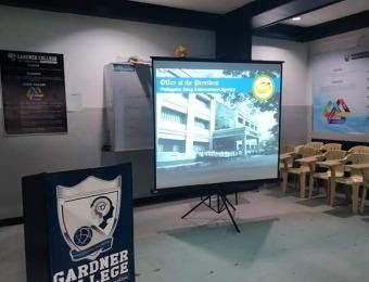 Drug Awareness and Prevention Seminar - Gardner College Diliman