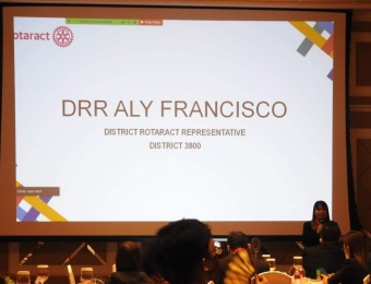 """Rotaract DISCON: """"Maximizing Opportunities Amidst the Pandemic"""""""