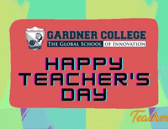 Teacher's Day Virtual Celebration 2021