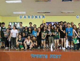 Gardner College Sportsfest 2016